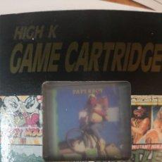 Videojuegos y Consolas: CARTUCHO COLECCIONABLE JUEGO PAPERBOY CLON CLONICO NINTENDO GAME BOY. Lote 202110843