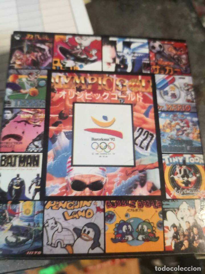 Videojuegos y Consolas: Cartucho coleccionable JUEGO the flash CLON CLONICO NINTENDO GAME BOY - Foto 2 - 202110906