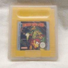 Jeux Vidéo et Consoles: DONKEY KONG LAND 2 NINTENDO GAME BOY COLOR. Lote 202920833