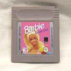 Videogiochi e Consoli: BARBIE GAME GIRL NINTENDO GAME BOY COLOR. Lote 202920852