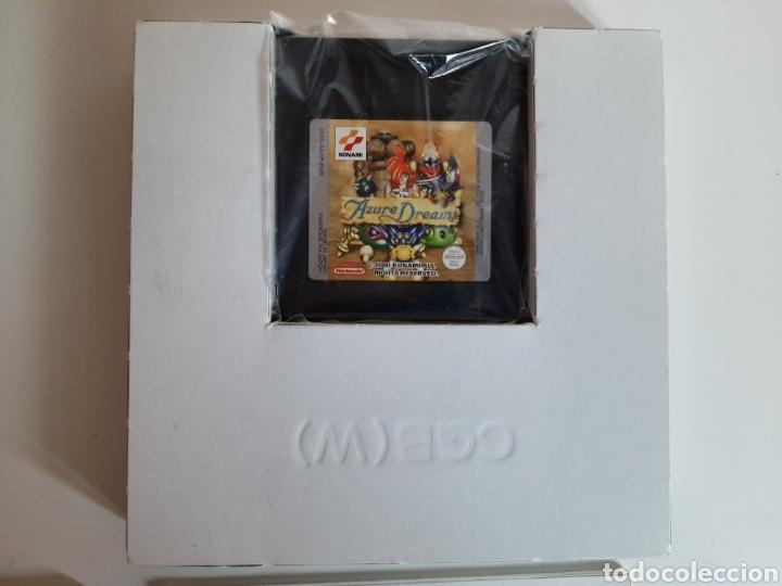 Videojuegos y Consolas: Azure Dreams Nintendo GAMEBOY COLOR - Foto 3 - 206185056