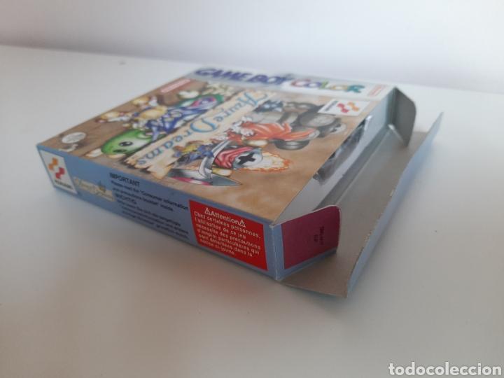 Videojuegos y Consolas: Azure Dreams Nintendo GAMEBOY COLOR - Foto 4 - 206185056