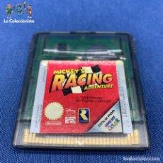 Videojuegos y Consolas: VIDEOJUEGO - NINTENDO GAME BOY COLOR - MICKEY´S RACING ADVENTURE. Lote 210005478