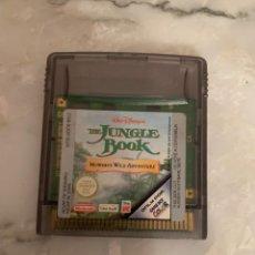 Videojuegos y Consolas: JUEGO JUNGLE BOOK. Lote 210956421