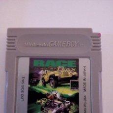 Videojuegos y Consolas: JUEGO NINTENDO GAME BOY RACE DAYS. Lote 211683633