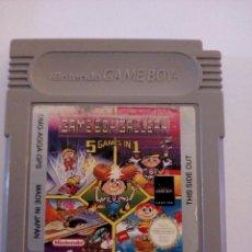 Videojuegos y Consolas: JUEGO NINTENDO GAME BOY GALLERY *. Lote 211683779