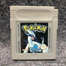 Videojuegos y Consolas: POKEMON PLATA PILA NUEVA NINTENDO GAME BOY COLOR GBC. Lote 213462208