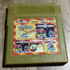 Videojuegos y Consolas: CARTUCHO JUEGO 12 EN 1 GAME BOY COLOR - NO NINTENDO. Lote 214758123