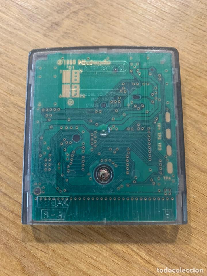 Videojuegos y Consolas: Juego Resident Evil Gaiden Game Boy Color - Foto 2 - 218256488
