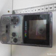 Videojuegos y Consolas: GAME BOY COLOR CONSOLA. Lote 218278937
