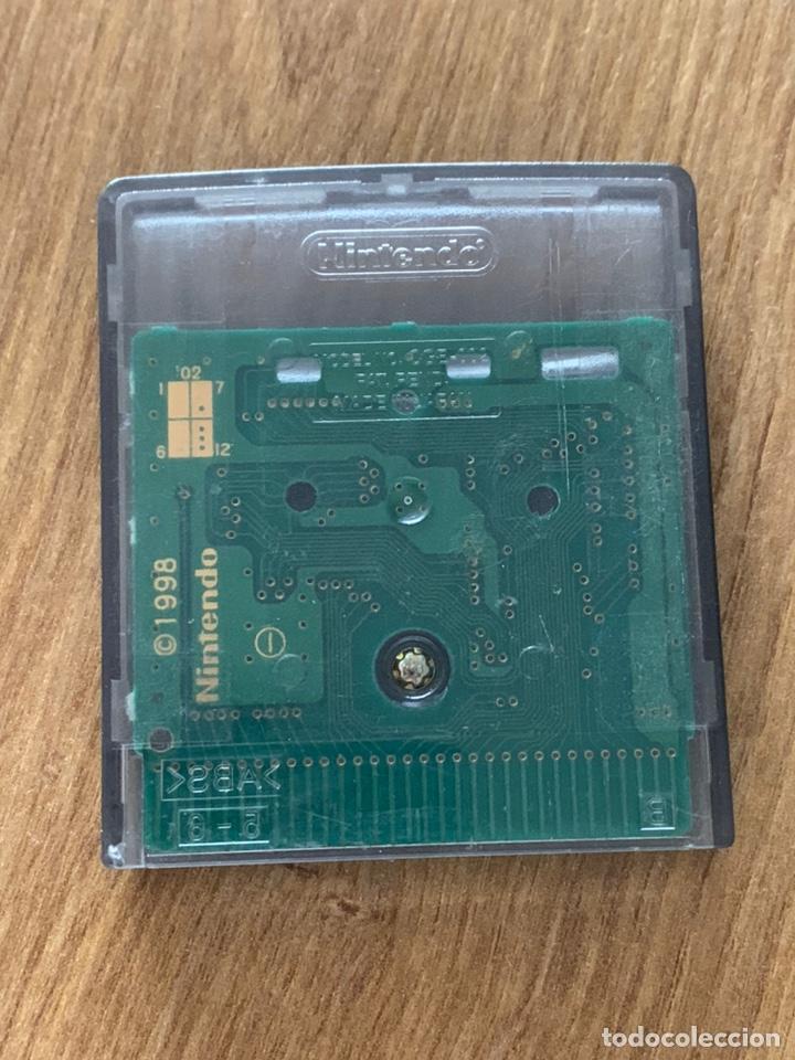 Videojuegos y Consolas: Rayman gameboy color - Foto 2 - 218651363