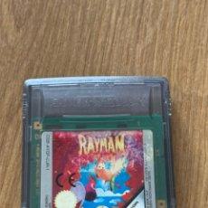 Videojuegos y Consolas: RAYMAN GAMEBOY COLOR. Lote 218651363