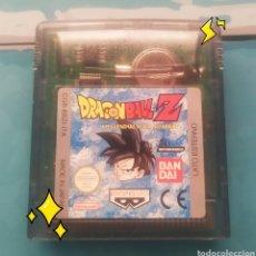 Videojuegos y Consolas: DRAGÓN BALL Z (GUERREROS DE LEYENDA) VERSION ITALIANA GAME BOY. Lote 219181116