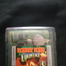 Videojuegos y Consolas: DONKEY KONG COUNTRY. Lote 219610958