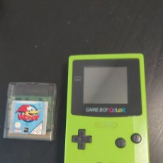 Videojuegos y Consolas: GAME BOY COLOR. Lote 220982321