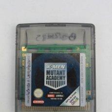 Videojuegos y Consolas: GAME BOY - X-MEN MUTANT ACADEMY. Lote 223397047