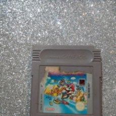 Videojuegos y Consolas: JUEGO NINTENDO GAMEBOY SUPERMARIOLAND. Lote 211679218