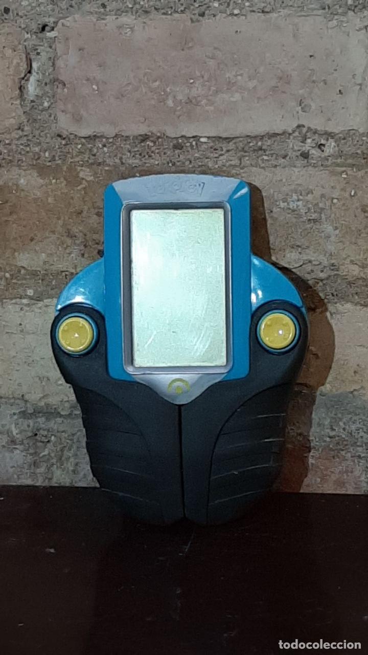 CONSOLA PORTÁTIL NINTENDO POKEMON (Juguetes - Videojuegos y Consolas - Nintendo - GameBoy Color)
