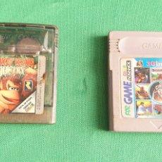 Videojuegos y Consolas: 2 JUEGOS NINTENDO GAME BOY. Lote 234864210