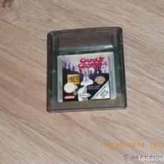 Videojuegos y Consolas: GAMEBOY COLOR JUEGO CRAZY CASTLE 4. Lote 235152125