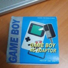 Videojuegos y Consolas: CARGADOR GAME BOY COLOR. Lote 235365720