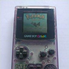 Videojuegos y Consolas: GAME BOY COLOR. Lote 235387765