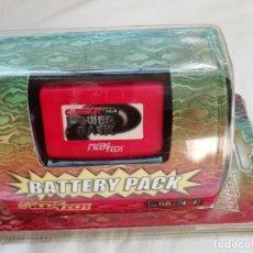 Videojuegos y Consolas: NINTENDO GAME BOY COLOR BATTERY PACK - NUEVO. Lote 235555965