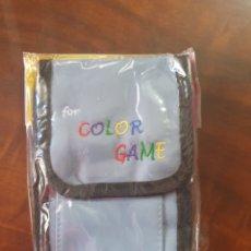 Videojuegos y Consolas: FUNDA GAME BOY COLOR. Lote 236344420