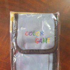 Videojuegos y Consolas: FUNDA GAME BOY COLOR. Lote 236344595