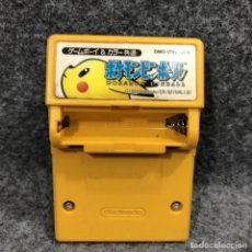 Videojuegos y Consolas: POKEMON PINBALL NINTENDO GAME BOY COLOR GBC. Lote 241511635