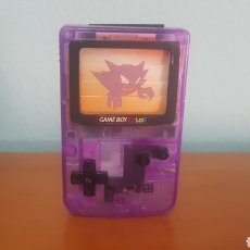 Videojuegos y Consolas: GAMEBOY COLOR.BURGER KING.POKEMON.NINTENDO AÑO 2000.. Lote 241518235