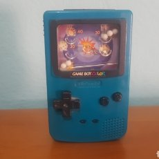 Videojuegos y Consolas: POKEMON GAMEBOY COLOR.BURGER KING.NINTENDO AÑO 2000. Lote 241518375
