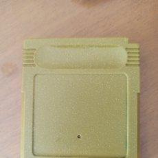 Videojuegos y Consolas: POKEMON ORO GAMEBOY COLOR. Lote 243976795