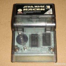 Videojuegos y Consolas: STAR WARS EPISODE 1: RACER PARA NINTENDO GAMEBOY COLOR / GBC, PAL. Lote 253162365