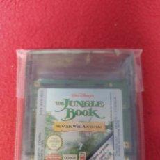 Videojuegos y Consolas: THE JUNGLE BOOK. Lote 258989255