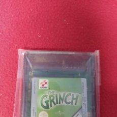 Videojuegos y Consolas: THE GRINCH. Lote 258989420