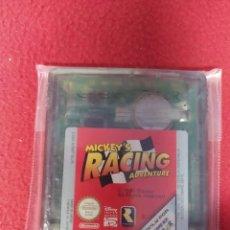 Videojuegos y Consolas: RACING AVENTURE. Lote 258990765