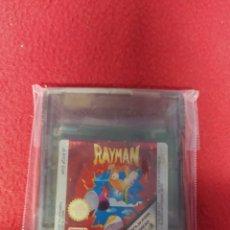 Videojuegos y Consolas: RAYMAN. Lote 258990920