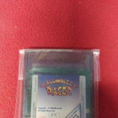 Videojuegos y Consolas: HALLOWEEN RACER. Lote 258991420