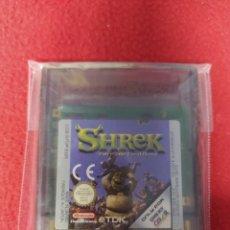 Videojuegos y Consolas: SHREX. Lote 258992000