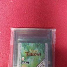 Videojuegos y Consolas: TARZAN. Lote 258992430