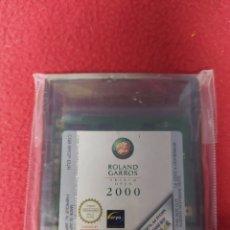 Videojuegos y Consolas: ROLAND GARROS 2000. Lote 258992815