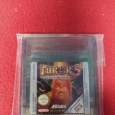 Videojuegos y Consolas: TUROK 3. Lote 258994365