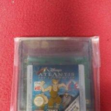 Videojuegos y Consolas: ATLANTIS. Lote 258995830