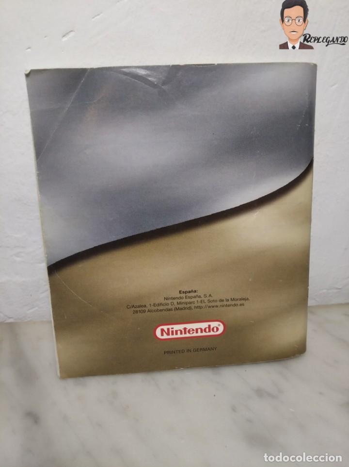 Videojuegos y Consolas: POKEMON EDICIÓN ORO JUEGO PARA NINTENDO GAMEBOY (GAME BOY COLOR) CON MANUAL DE REGALO. - Foto 11 - 261122885
