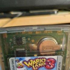 Videogiochi e Consoli: NINTENDO GAMEBOY COLOR WARIO LAND 3. Lote 262501050