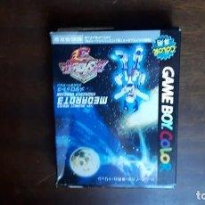 Videojuegos y Consolas: NINTENDO GAMEBOY COLOR MEDABOT 3 KUWAGATA VER. JAP. Lote 263010880