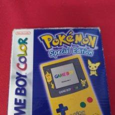 Videogiochi e Consoli: POKEMON SPECIAL EDITION GAME BOY COLOR. Lote 265444239
