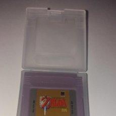 Videogiochi e Consoli: LEGEND OF ZELDA: LINK'S AWAKENING DX (GAME BOY COLOR) REPRO. Lote 266008113