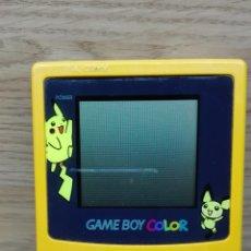 Videojuegos y Consolas: GAME BOY COLOR POKÉMON. Lote 269647053